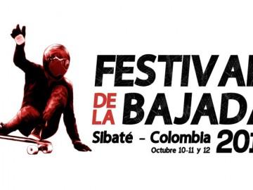Festival de la Bajada 2014 Raws | Longboard en Colombia