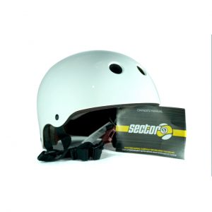 Casco-Sector-9-Summit-Blanco