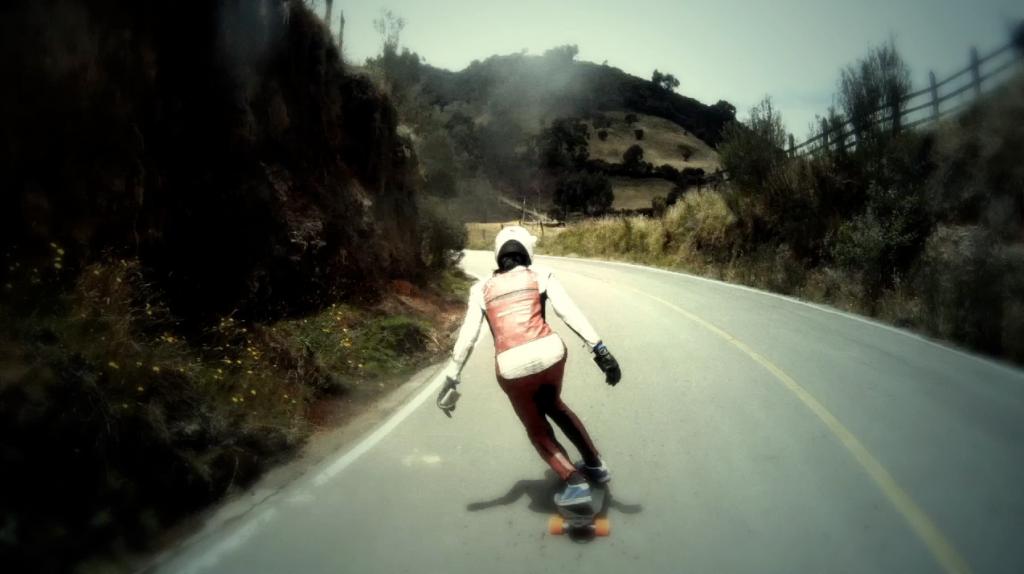 lomalinda skate longboard colombia