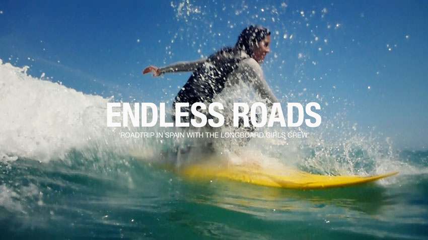 longboard crew girls endless road 4