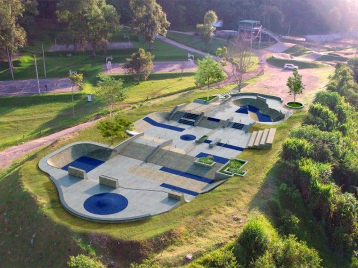 Skatepark Manizales | Skate en Colombia