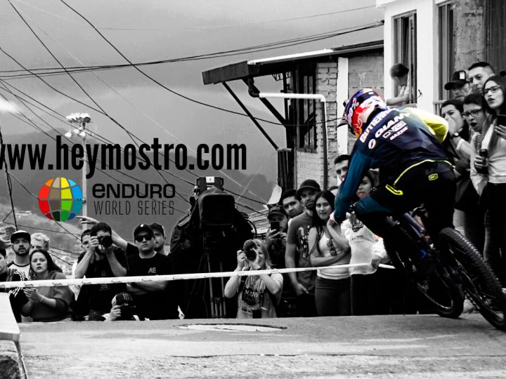 Enduro World Series Manizales | EWS